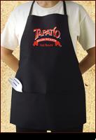 Tapatio Flasche Kochschürze