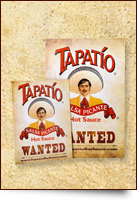 Tapatio Poster DIN A2